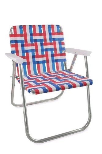 13 Best Lawn Chairs With Retro Charm Metal Lawn Chairs Lawn Chairs Picnic Chairs
