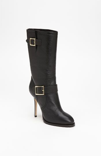 Jimmy Choo 'Galen' Boot available at #Nordstrom @Nordstrom love this ! #shoes
