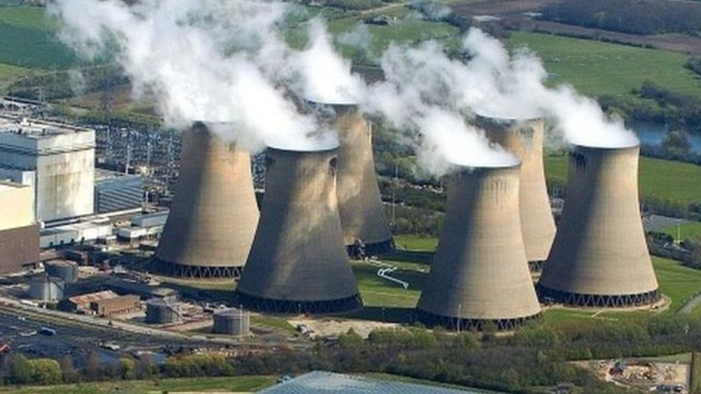 New Way To Maintaining Industrial Cooling Towers Fire Powers