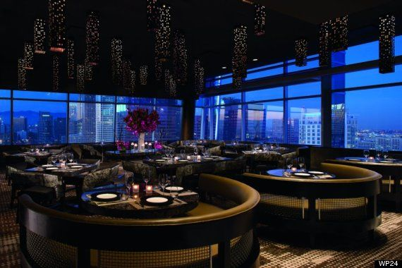 Look 10 Best Restaurants With A View Los Angeles Restaurants Restaurant Design Restaurant