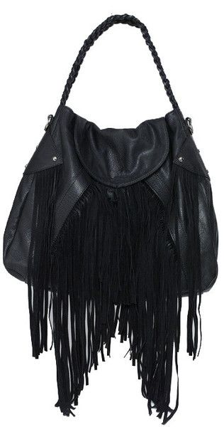 Our signature accessory, the fringe handbag, is given a new twist. Fringe is a trend to die for, and the Cullen has it in spades. This roomy bag features a bra