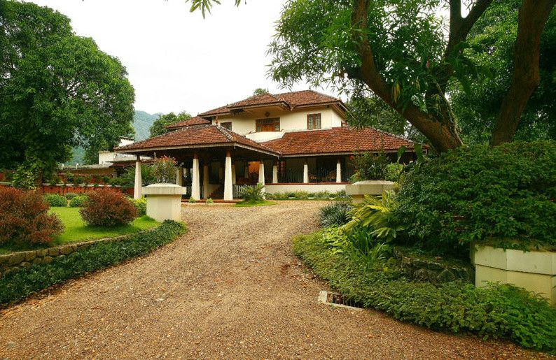 7 Plantation resorts in Kerala you must know about