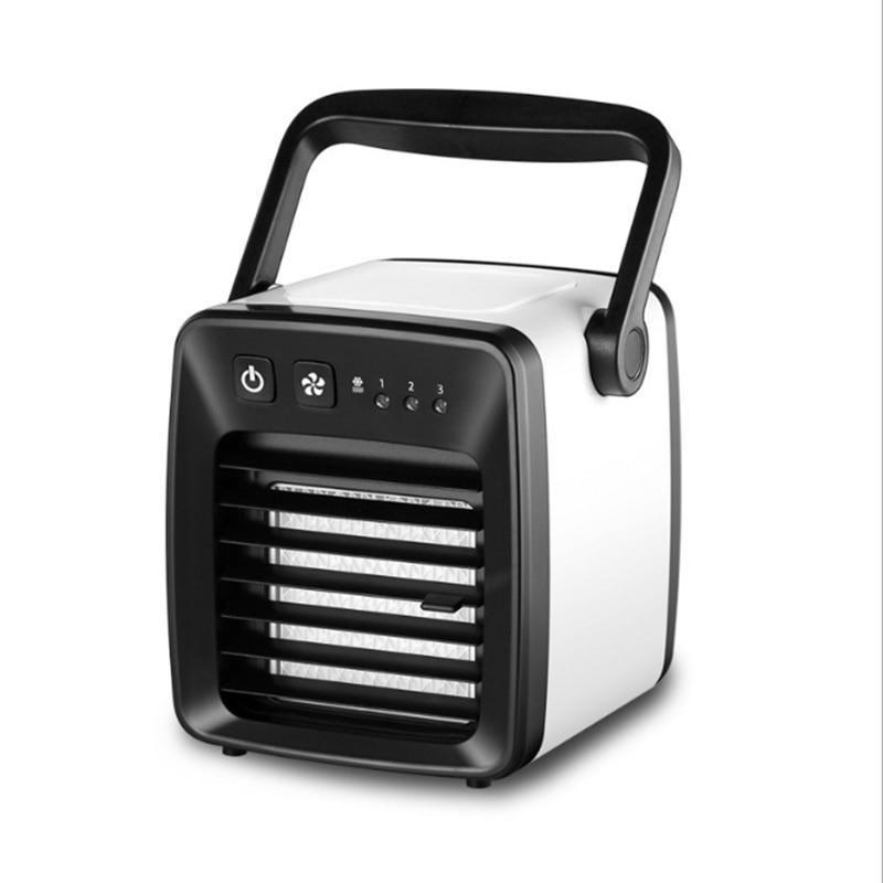 Usb Air Cooler Fan Artic Air Evapolar Usb Ventilator Portable Desk