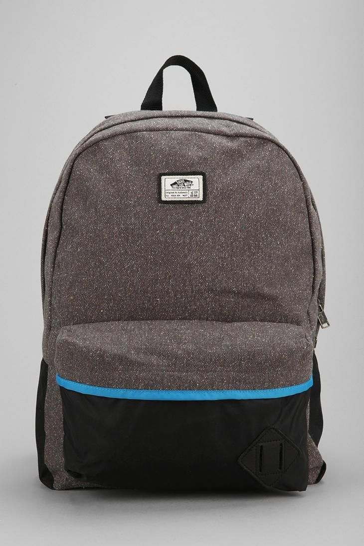 Vans Old-Skool II Nep Backpack  urbanoutfitters  231d7a10f15