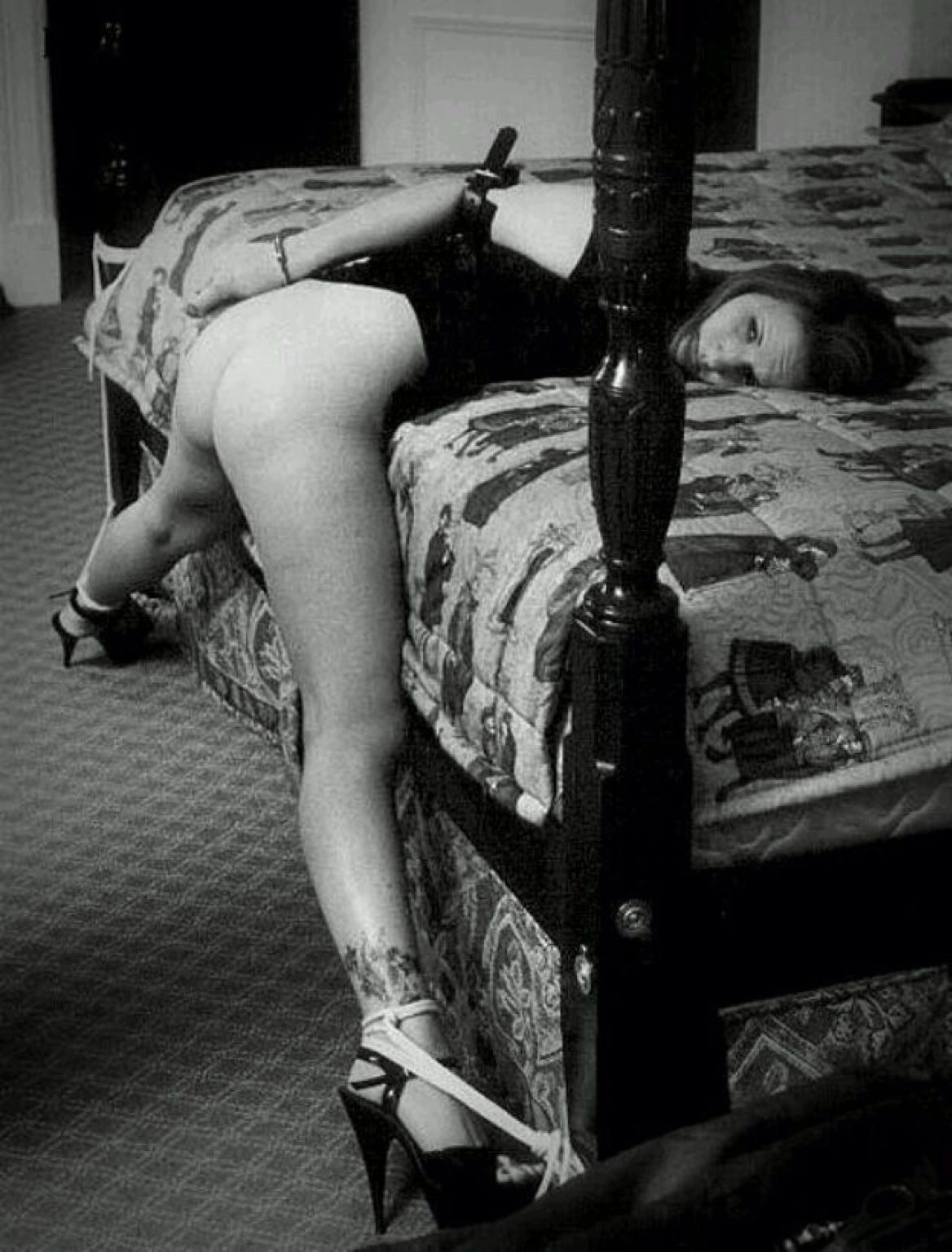 pin by hoty to handle on bondage pinterest submissive submissive