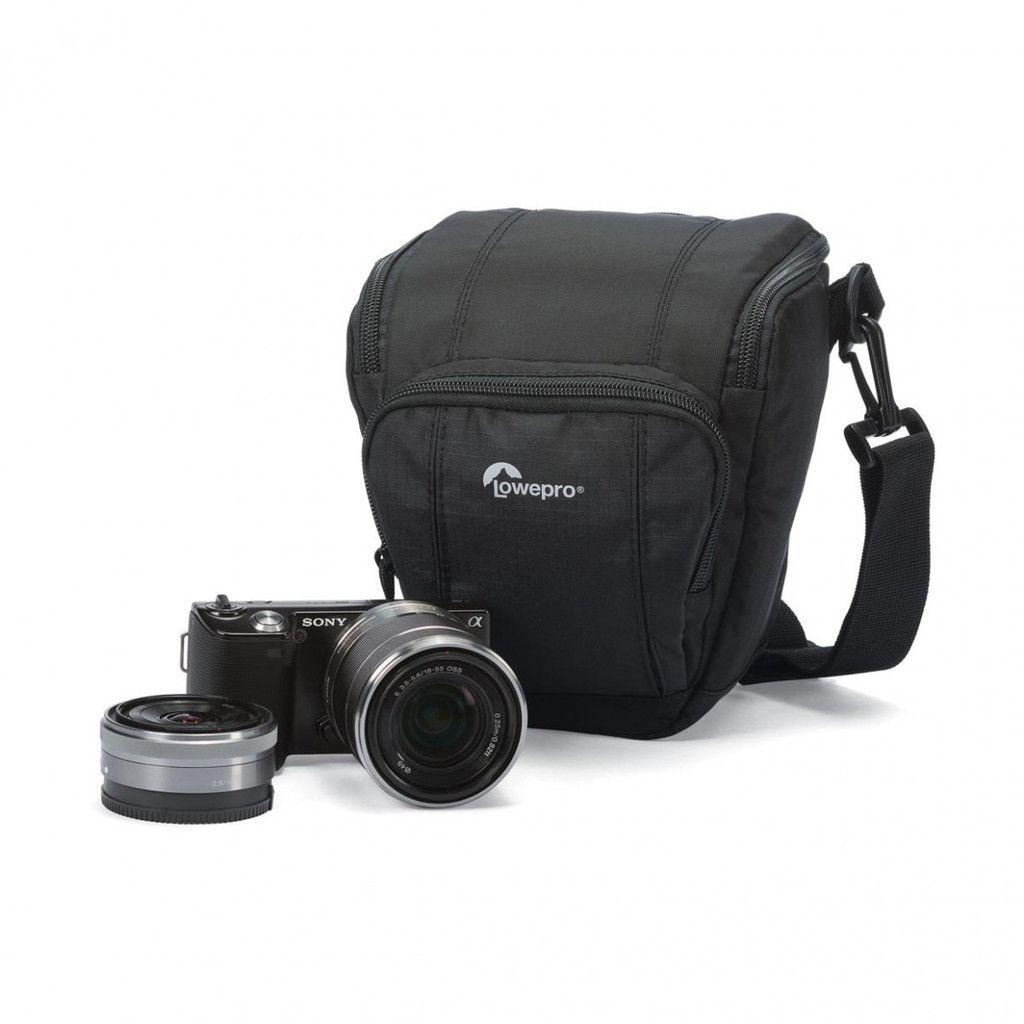 Lowepro Toploader Zoom Loweprophilippines Camera Bags And Cases Adventura Sh 120 Ii Black