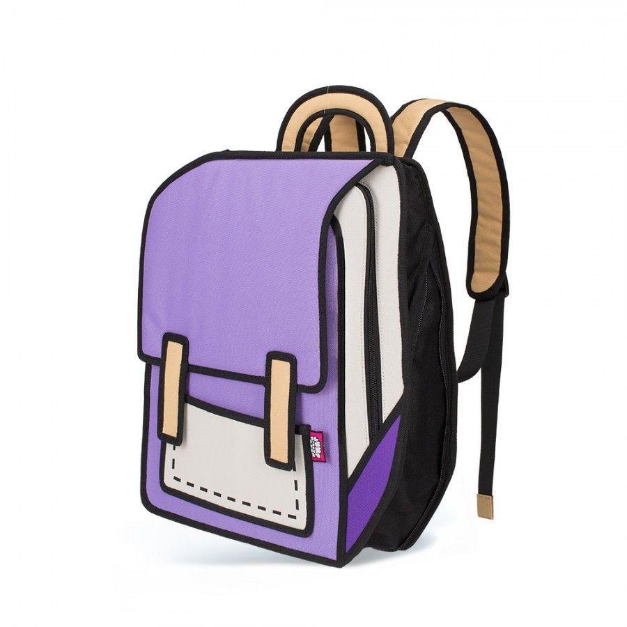 Spaceman Backpack – NYLON SHOP