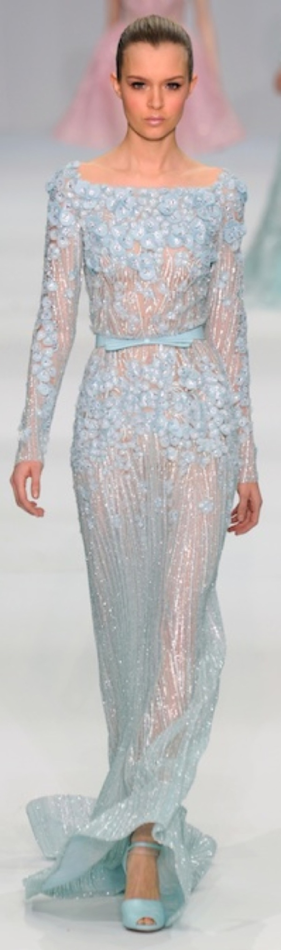 Elie saab spring haute couture misc for other boards