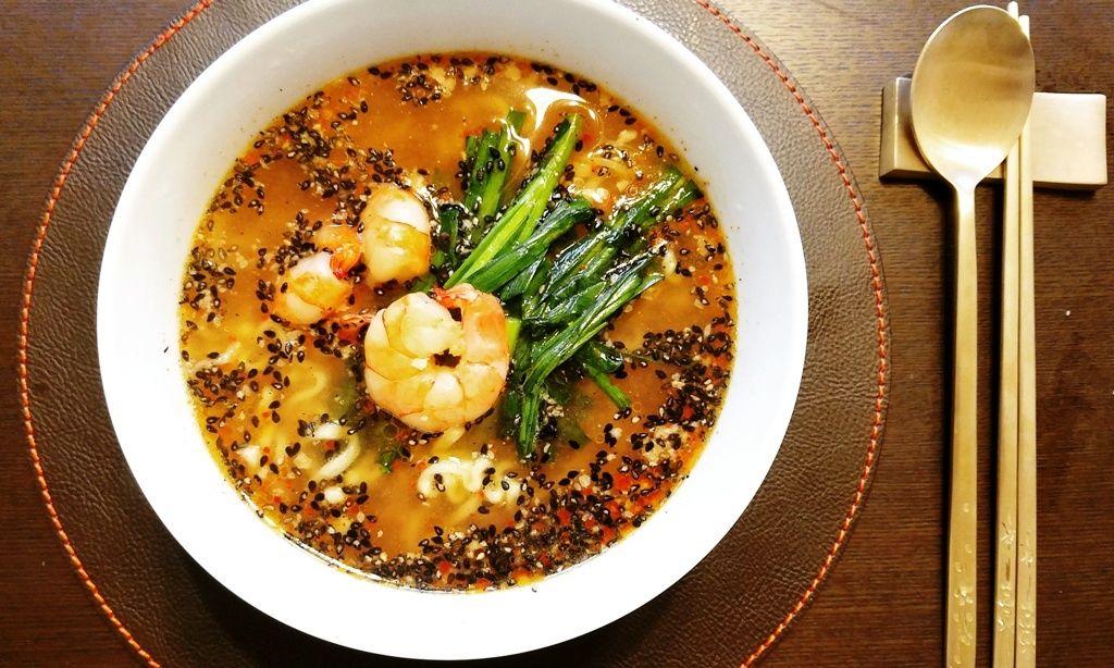 伊集院光とらじおとぷれぜんと マルちゃん正麺を使った美味しいレシピ