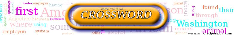 make your own wedding crossword puzzle   Wedding   Pinterest