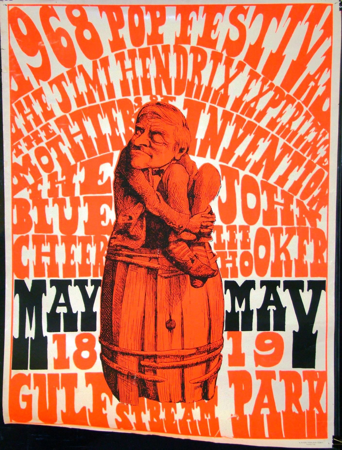 Big Sur Folk Festival Concert Poster Late 1960 S Description From Pinterest Com I Searched For This O Vintage Music Art Concert Posters Music Festival Poster