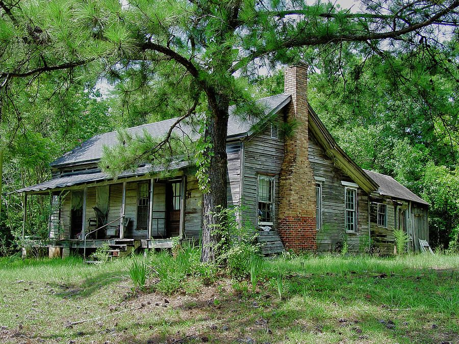 Homestead old homes for Log cabin builders in alabama