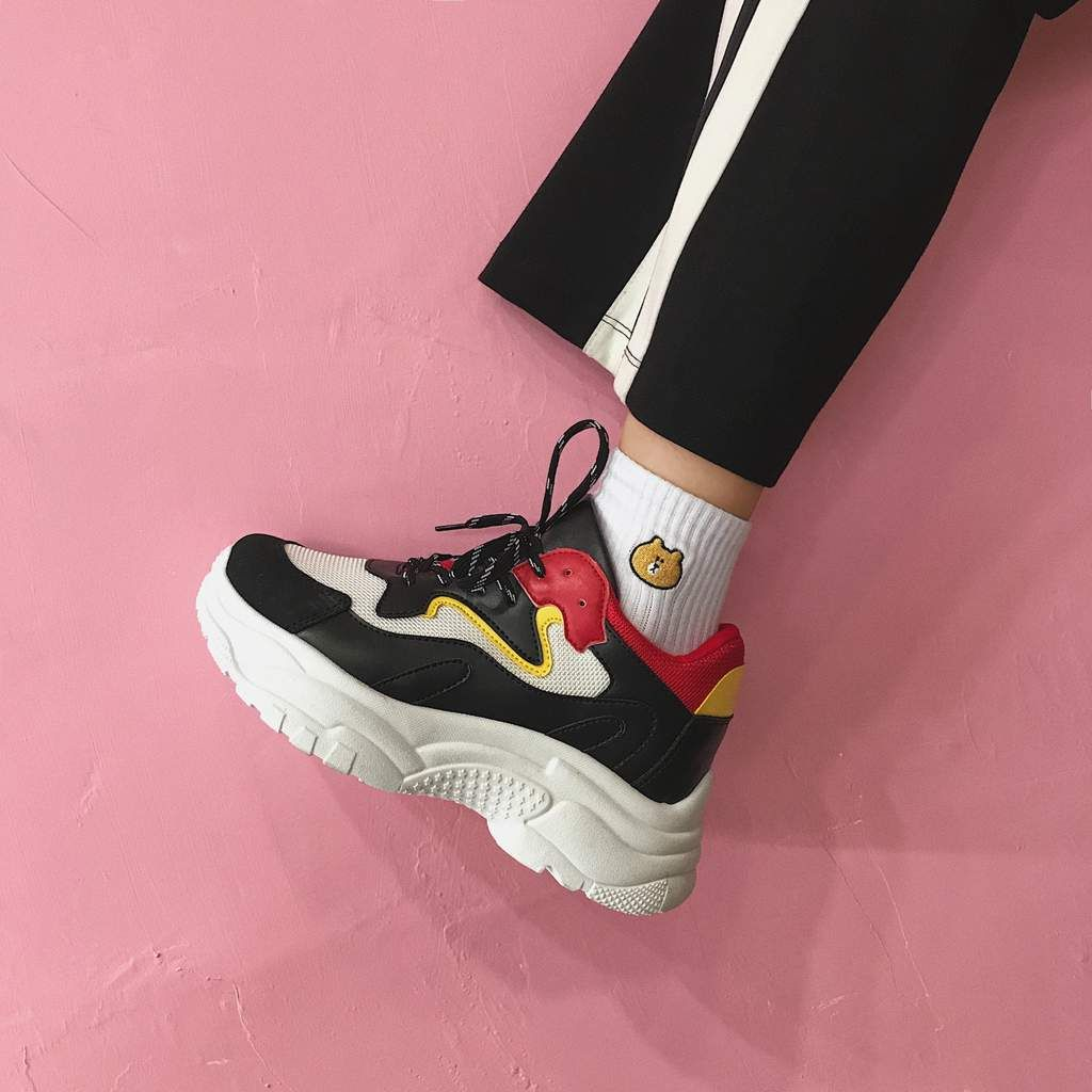 Pokemon Shoes That Are Trending In Korea