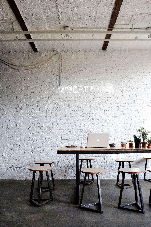 7 Of Brooklyn S Best Coffeeshops Cozy Coffee Shop Coffee Shop Design Coffee Shop
