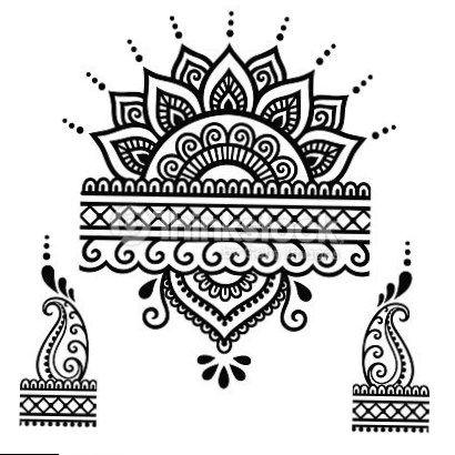 Hennatattoo Tattoo Tattoos For Girls Heart Tattoo Designs Hearts