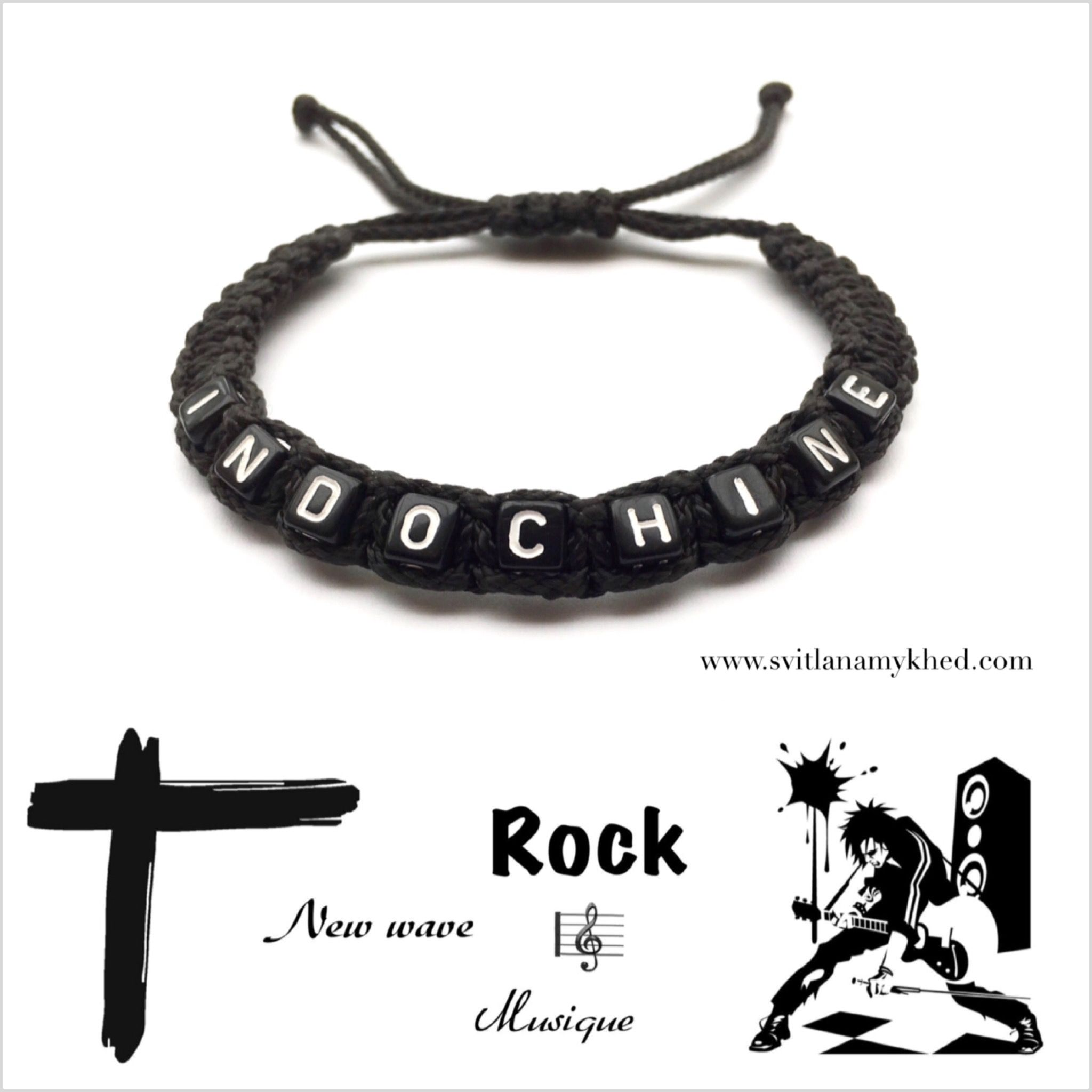 bracelet indochine