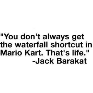 Jack Barakat