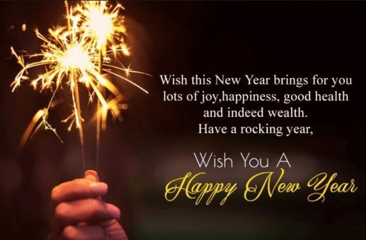 Happy New Year 2021 Wishes Quotes Messages Best Images Happy New Year Images Happy New Year Wishes Happy New Year Message