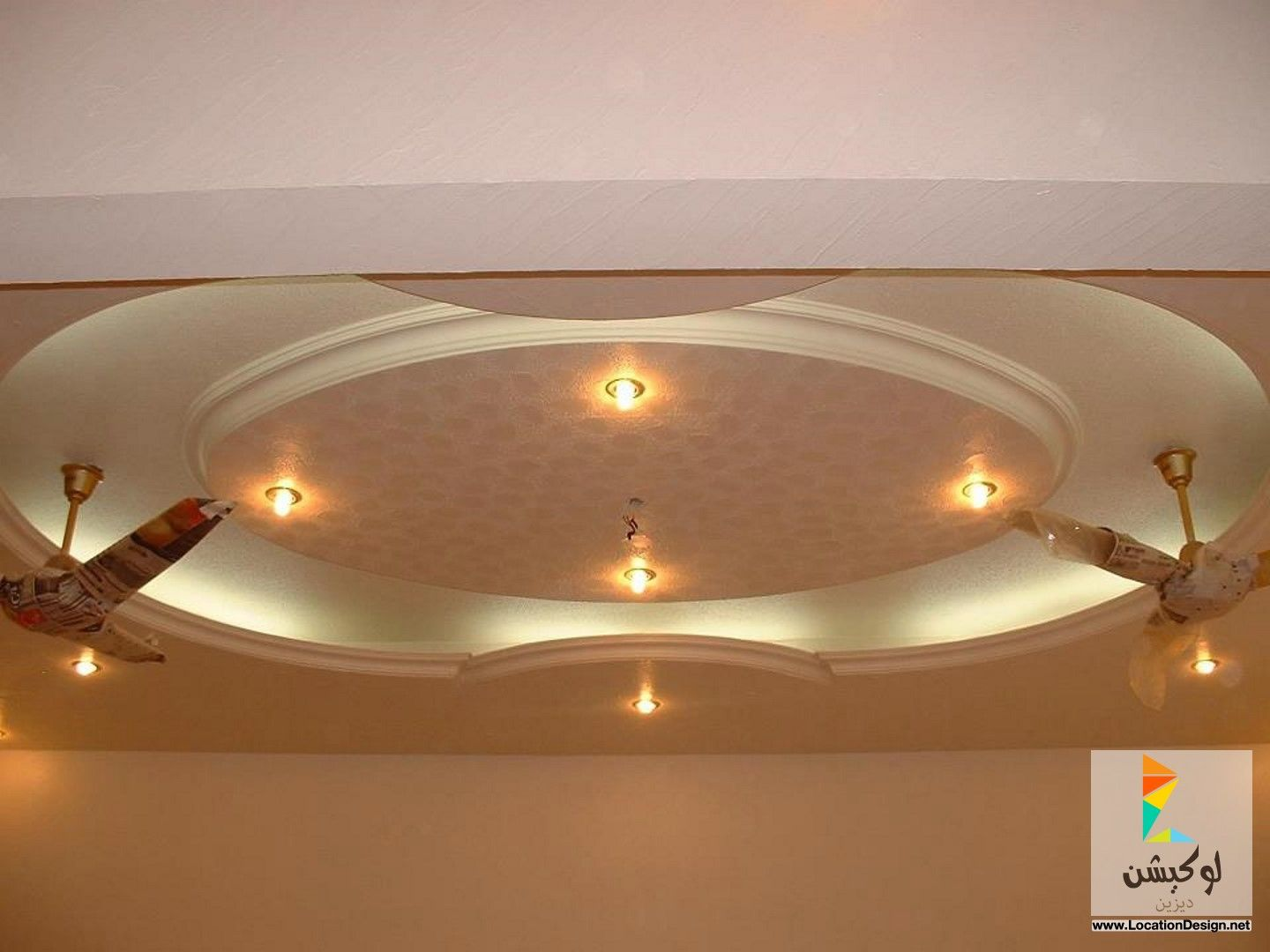 for Roof ceiling design in india