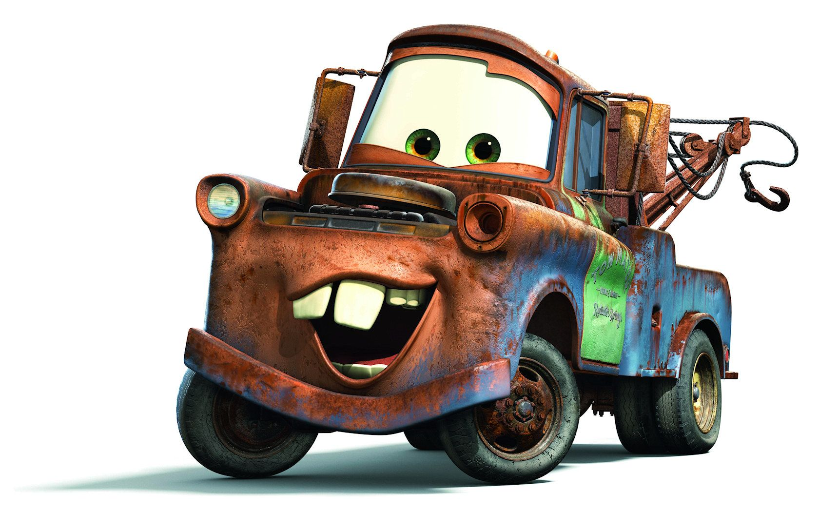 cars the movie Finn McMissile's swoopy sidekick, Holly