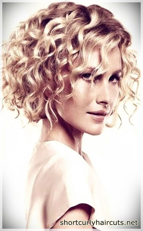 Pin On Best Curly Hairstyles 2018