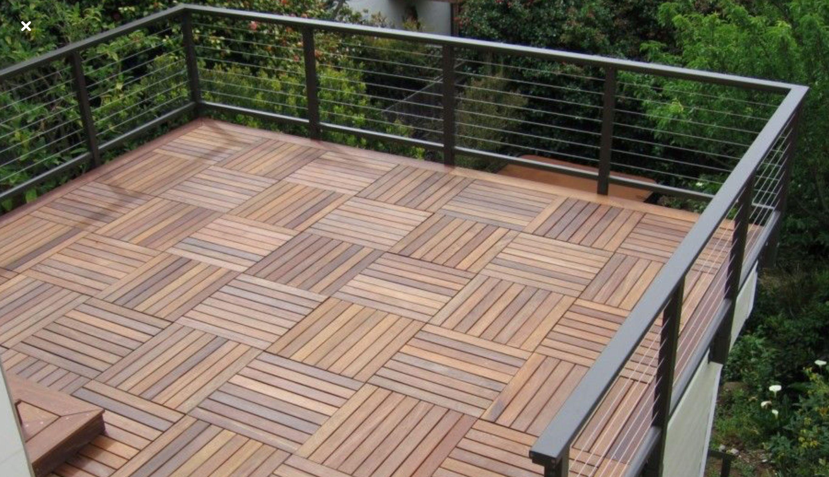 Pin by Jeff Bales on 2292 Vantage deck Deck flooring
