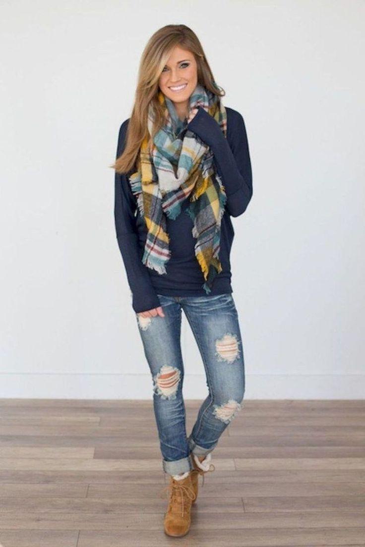 Winter fashion 2019 Winter outfits 2019 Women's fashion