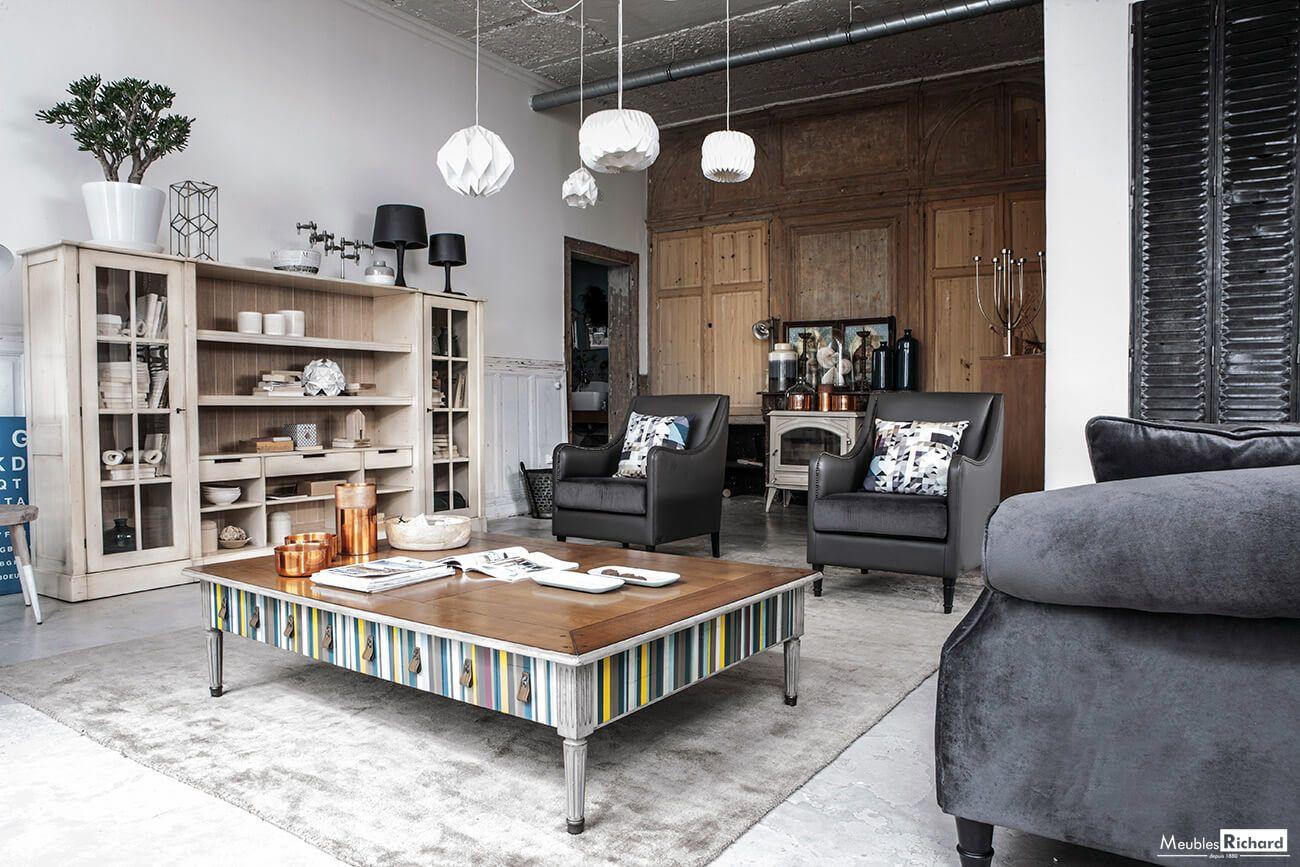 Table Basse Style Louis Xvi Bois Massif Http Meubles Design  # Meuble Grange