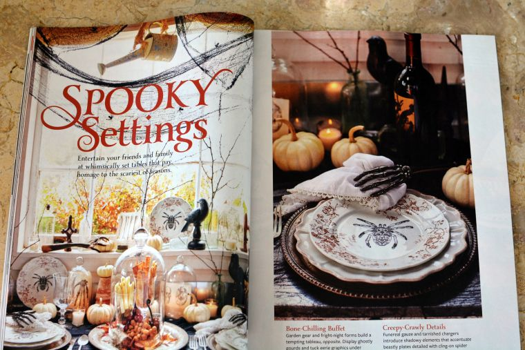 305bed035b799723d444d14ee4a6af42 - Better Homes And Gardens Halloween Tricks And Treats Magazine 2017