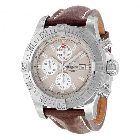 Breitling Super Avenger II Automatic Chrono Men's Watch A1337111-G779BRLT