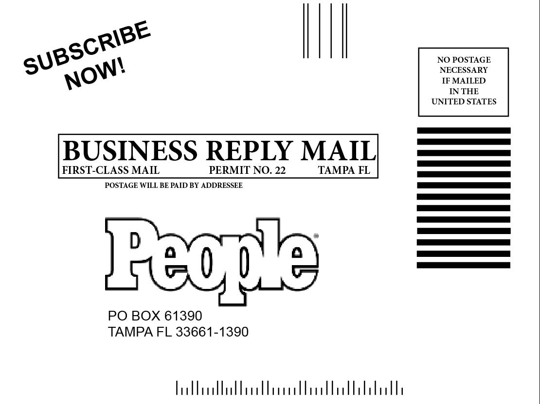 Subscription card template militaryalicious subscription card template wajeb Gallery