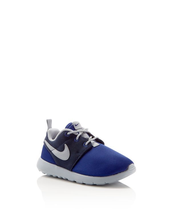finest selection f4671 260a9 Nike Boys' Roshe One Lace Up Sneakers - Toddler, Little Kid ...