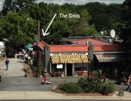 Southern Roots Restaurant In Jamestown North Carolina