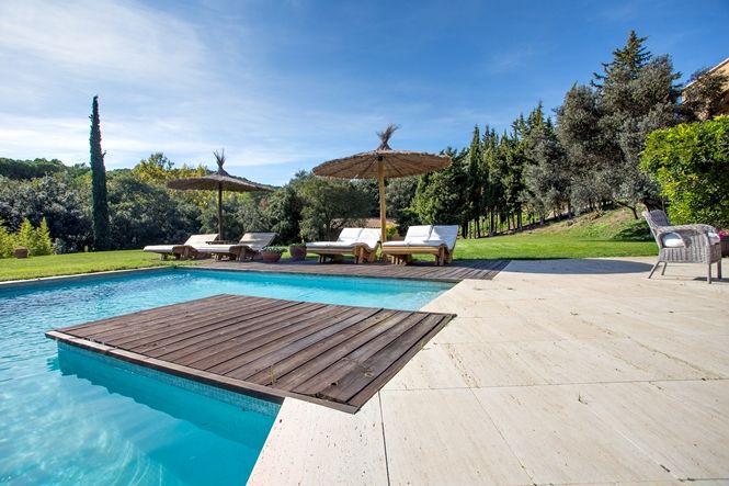 Villa de vacances de luxe avec piscine privee a Begur Luxury - location saisonniere avec piscine privee