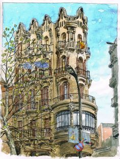 Casa Jaume Estrada