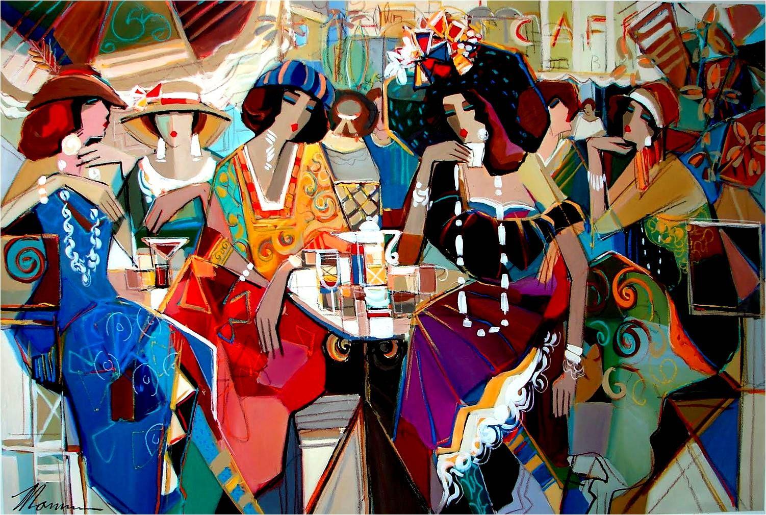 Artworks by Isaac Maimon . Обсуждение на LiveInternet - Российский Сервис Онлайн-Дневников