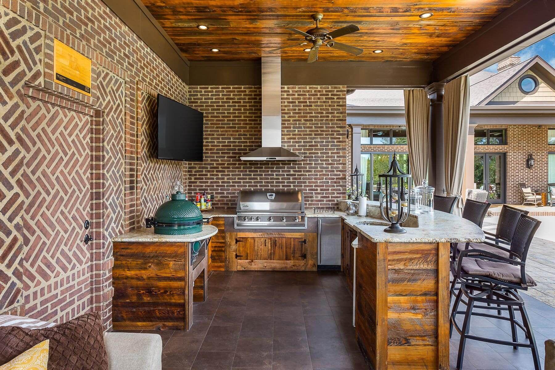 Outdoor Küche Aus Usa : Referenzprojekt aus den usa the coats residence