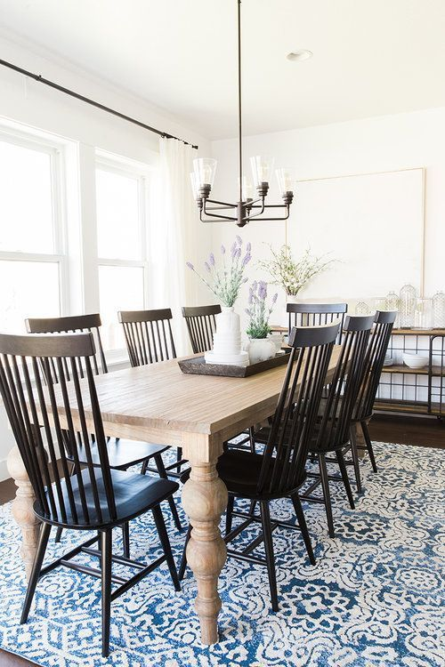 the classic (but modern) farmhouse   part one — McCabe House