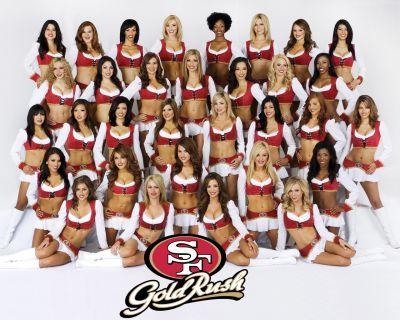 NFL San Francisco 49ers wallpaper