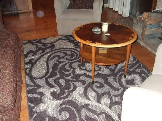 Mohawk Home Forte Ermine Oyster 8 Ft Square Area Rug 289195 At The Depot