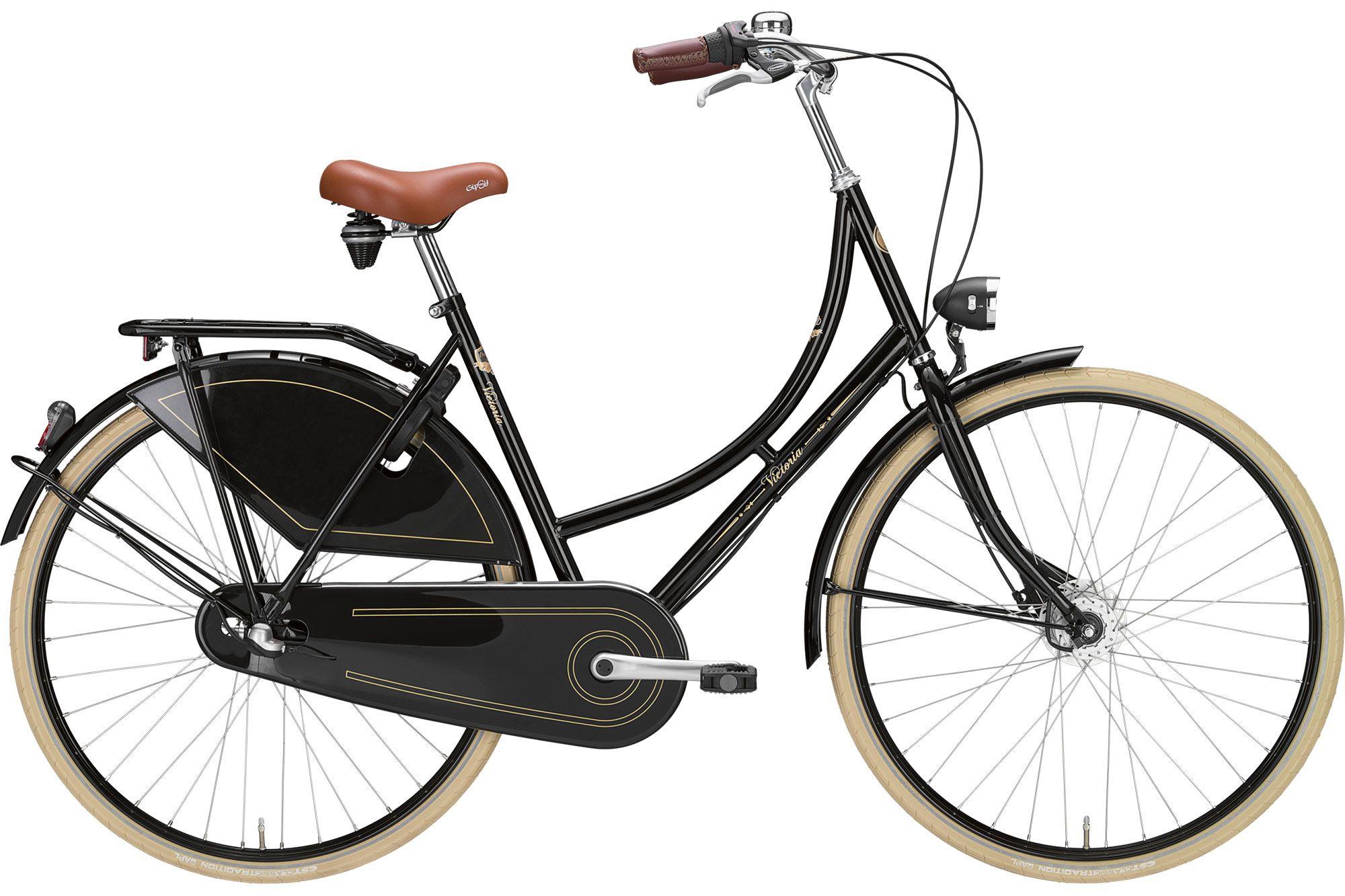 "Hollandrad Doppel Packtasche ""Dutch Canvas"" aus Segeltuch m Lederriehmen 46L Bikes and Co Pinterest"