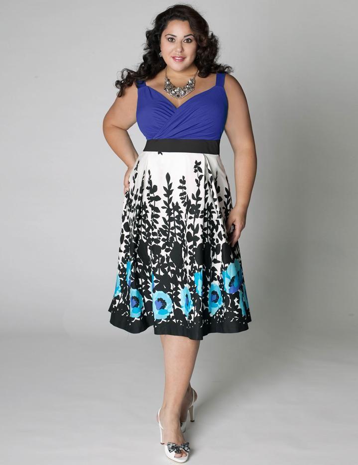 Plus Size Sun Dresses Designs Plus Clothing Pinterest Plus