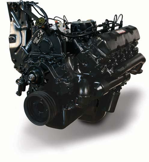 navistar international 73l IDI non turbo naturally aspirated