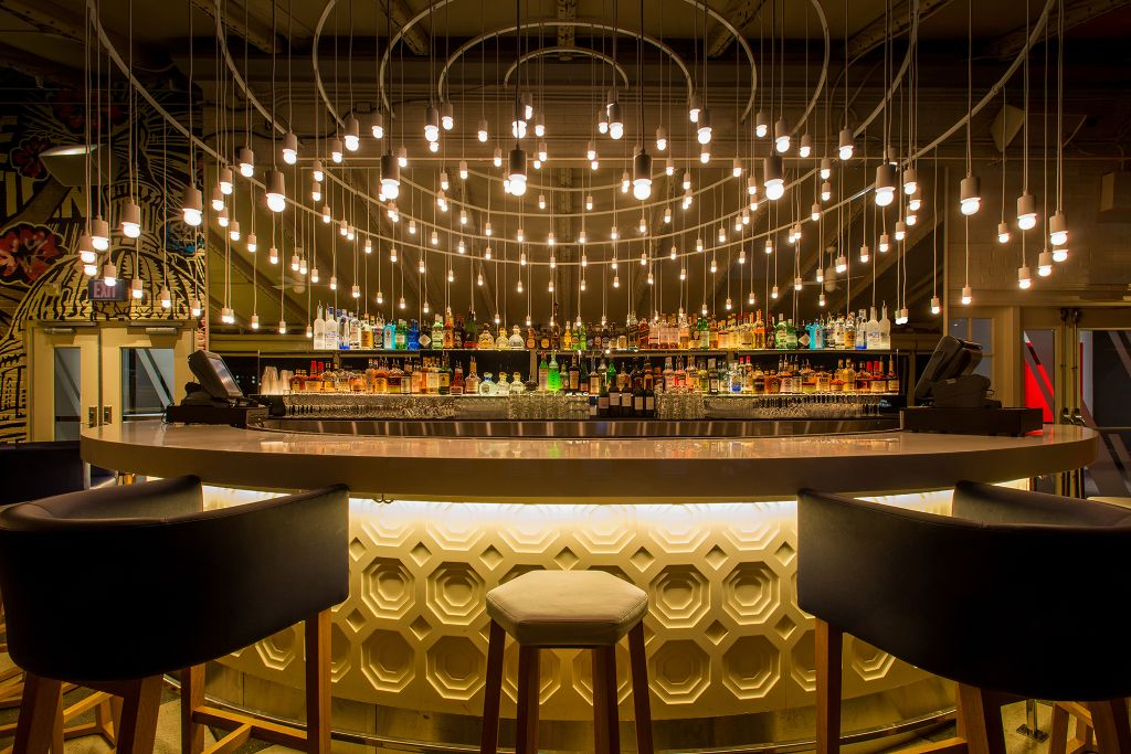 Restaurant bar design awards shortlist the
