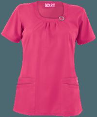 Nursing Solid Fashion Scrub Tops, Contrasting Scrub Tops & more at Uniform Advantage!