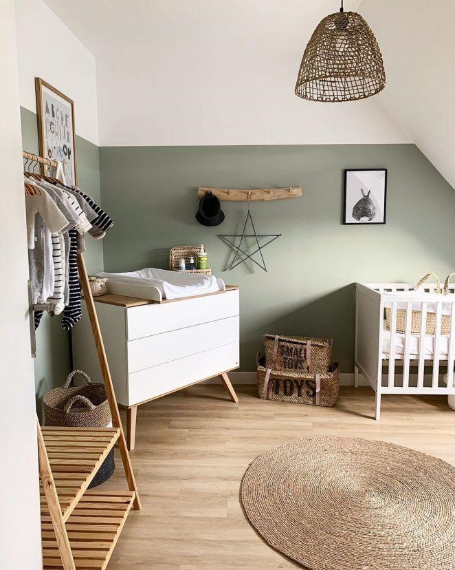 Décoration Chambre Bébé : 45 Idées & Conseils – Homelisty