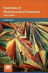 Free Download Essentials of Pharmaceutical Chemistry (third edition) written by Donald Cairns in pdf. http://chemistry.com.pk/books/essentials-of-pharmaceutical-chemistry/