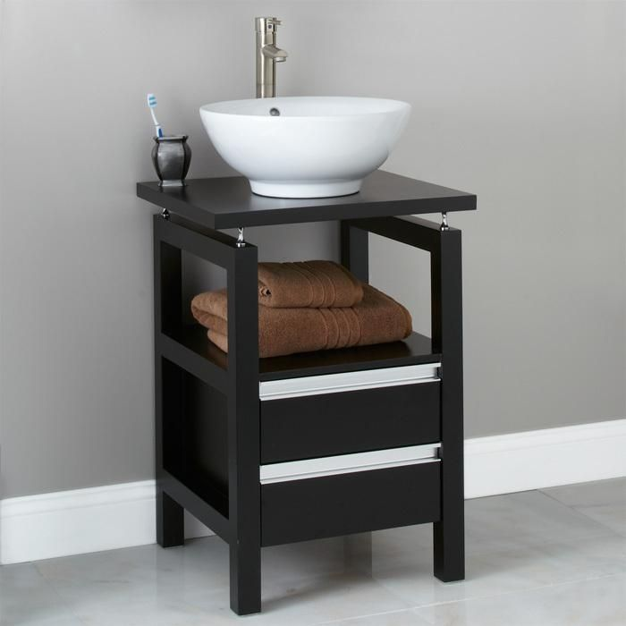 22 Vanity Cabinet 22 Perfecta Pa 117 Bathroom Vanity Single Sink Cabinet  Dark. 15 To 20 In Depth Bathroom Vanities Homeclick. 40 Best Vanities Tops  Images