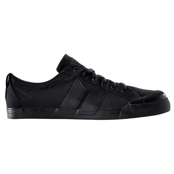 best website 53027 ade7f Macbeth Eliot Shoes in Black and Nylon from Loserkids