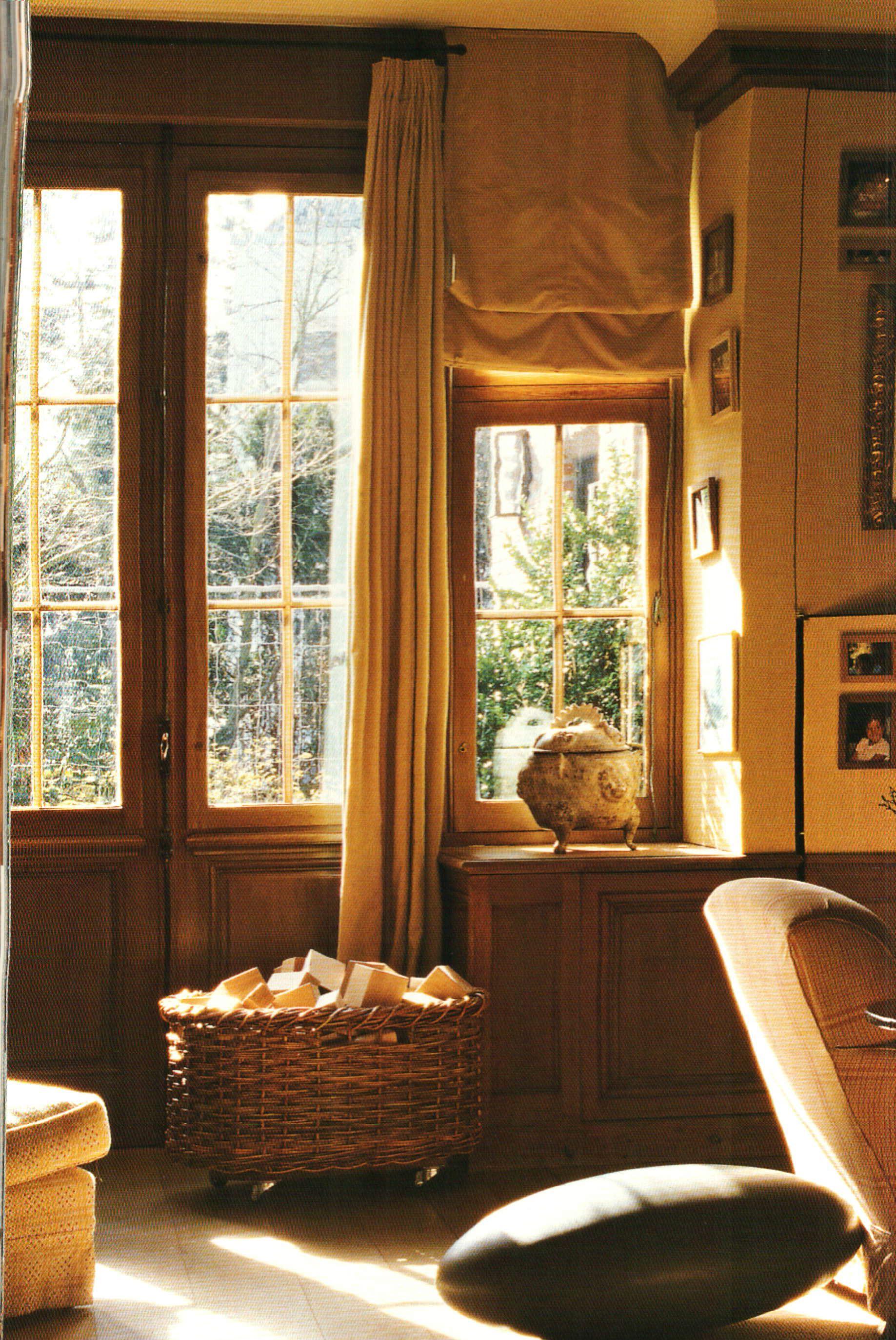 Door axel vervoordt timeless interiors home decor